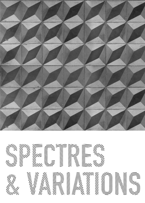 Spectres & Variations